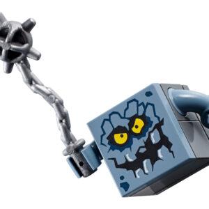 Lego Nexo Knights 70351 | Clays Blaster-Falke | 8