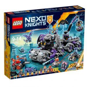 Lego Nexo Knights 70352 | Jestros Monströses Monster-Mobil | günstig kaufen