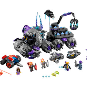 Lego Nexo Knights 70352 | Jestros Monströses Monster-Mobil | 2