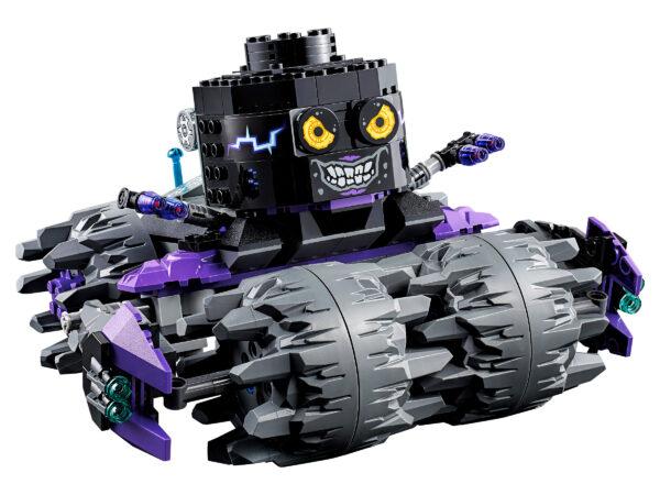 Lego Nexo Knights 70352 | Jestros Monströses Monster-Mobil | 4