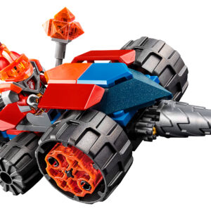 Lego Nexo Knights 70352 | Jestros Monströses Monster-Mobil | 6