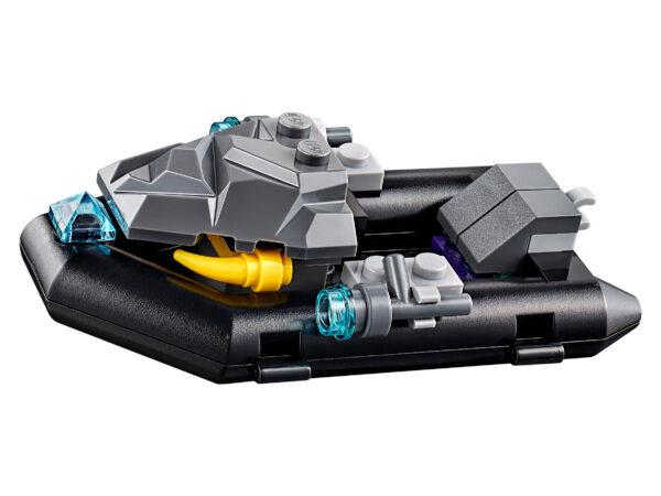 Lego Nexo Knights 70352 | Jestros Monströses Monster-Mobil | 7