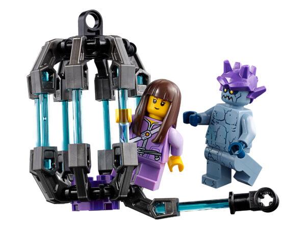 Lego Nexo Knights 70352 | Jestros Monströses Monster-Mobil | 8