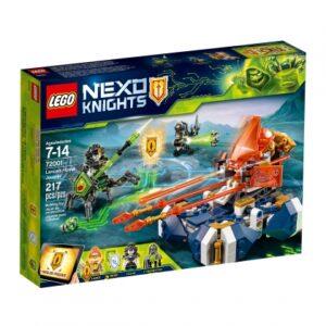 Nexo Knights 72001 | Lances schwebender Cruiser | günstig kaufen
