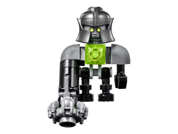 Lego Nexo Knights 72001 | Lances schwebender Cruiser | 6