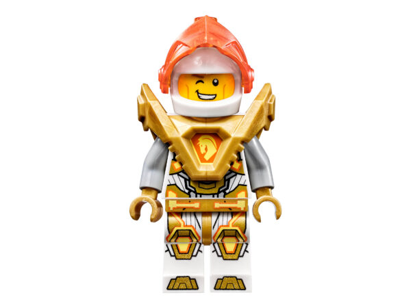 Lego Nexo Knights 72001 | Lances schwebender Cruiser | 7