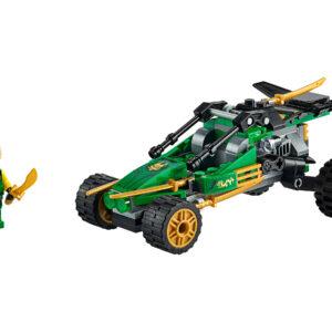 LEGO Ninjago Lloyds Dschungelräuber 71700 | 3