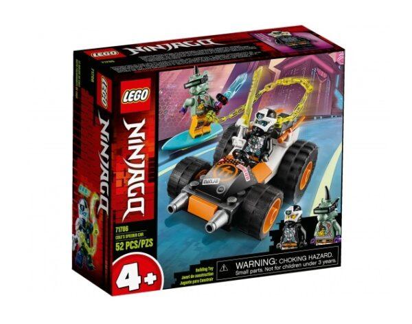 LEGO Ninjago Coles Speeder 71706 | günstig kaufen