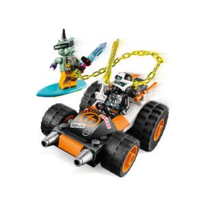 LEGO Ninjago Coles Speeder 71706 | 4