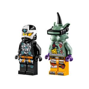 LEGO Ninjago Coles Speeder 71706 | 5