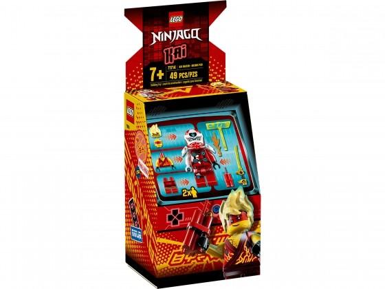 LEGO Ninjago Avatar Kai - Arcade Kapsel 71714 | günstig kaufen