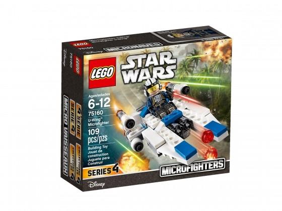 LEGO Star Wars U-Wing Microfighter 75160 | günstig kaufen