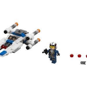 LEGO Star Wars U-Wing Microfighter 75160 | 2
