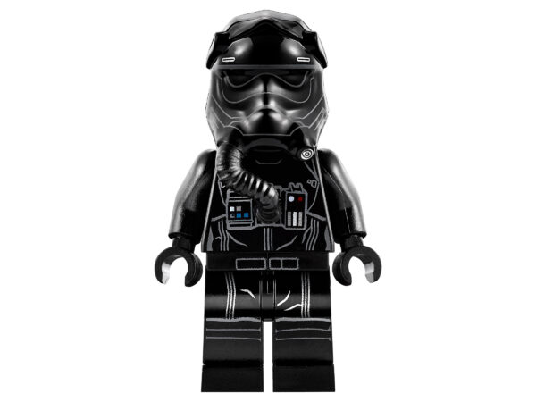 LEGO Star Wars First Order TIE Fighter Microfighter 75194 | 5