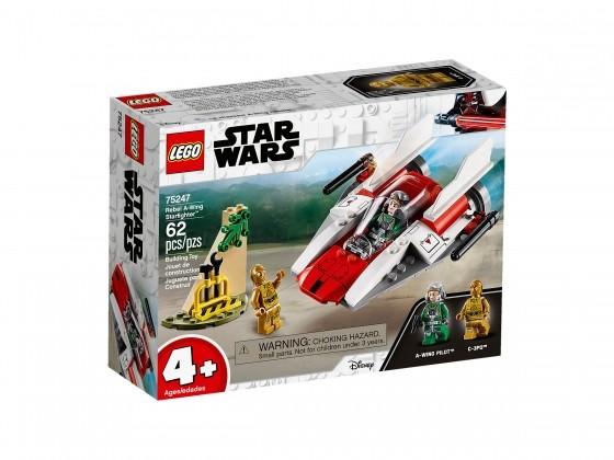 LEGO Star Wars Rebel A-Wing Starfighter 75247 | günstig kaufen