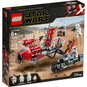 LEGO Star Wars Pasaana Speeder Jagd 75250 | günstig kaufen