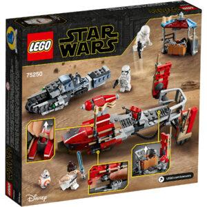 LEGO Star Wars Pasaana Speeder Jagd 75250 | 2