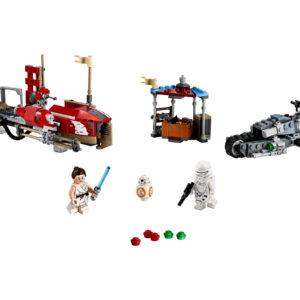 LEGO Star Wars Pasaana Speeder Jagd 75250 | 3