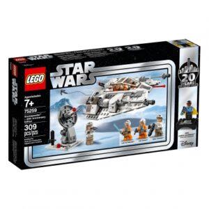 LEGO Star Wars Snowspeeder – 20 Jahre LEGO Star Wars 75259 | günstig kaufen