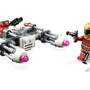 LEGO Star Wars Widerstands Y-Wing Microfighter 75263 | 5