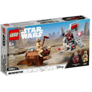 LEGO Star Wars T-16 Skyhopper vs Bantha Microfighters 75265 | günstig kaufen