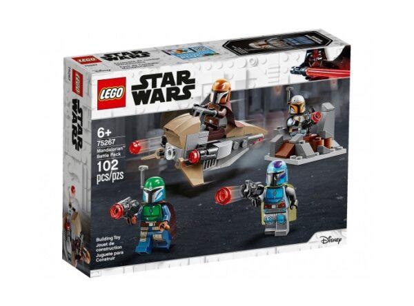 LEGO Star Wars Mandalorianer Battle Pack 75267 | günstig kaufen