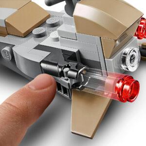 LEGO Star Wars Mandalorianer Battle Pack 75267 | 6