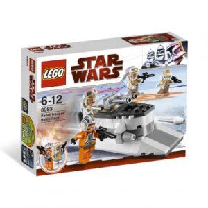 LEGO Star Wars Rebel Trooper Battle Pack 8083 | günstig kaufen