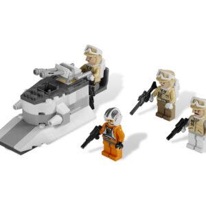 LEGO Star Wars Rebel Trooper Battle Pack 8083 | 2