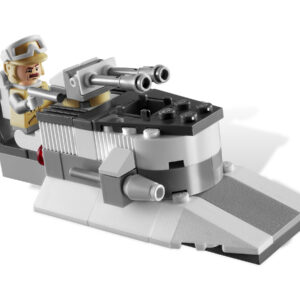 LEGO Star Wars Rebel Trooper Battle Pack 8083 | 3