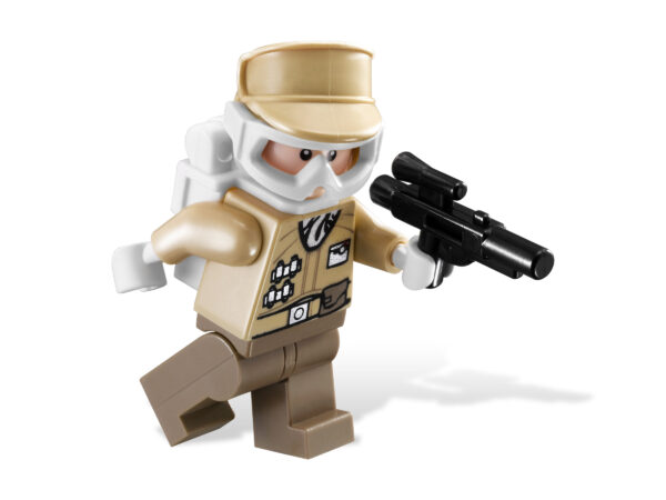 LEGO Star Wars Rebel Trooper Battle Pack 8083 | 4