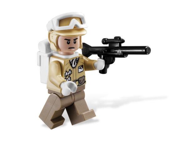 LEGO Star Wars Rebel Trooper Battle Pack 8083 | 5