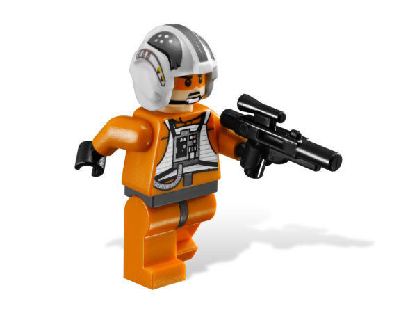 LEGO Star Wars Rebel Trooper Battle Pack 8083 | 6