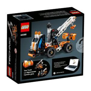 LEGO Technic Hubarbeitsbühne 42088 | 2