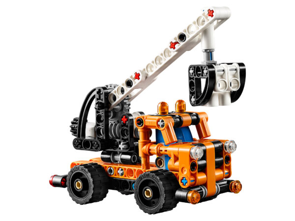 LEGO Technic Hubarbeitsbühne 42088 | 3