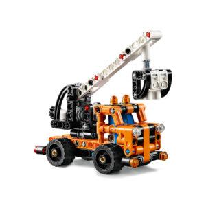 LEGO Technic Hubarbeitsbühne 42088 | 4