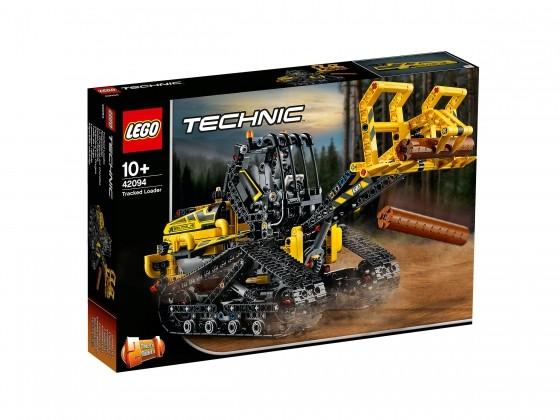 LEGO Technic Raupenlader 42094   günstig kaufen