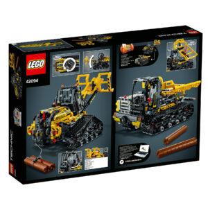 LEGO Technic Raupenlader 42094   2