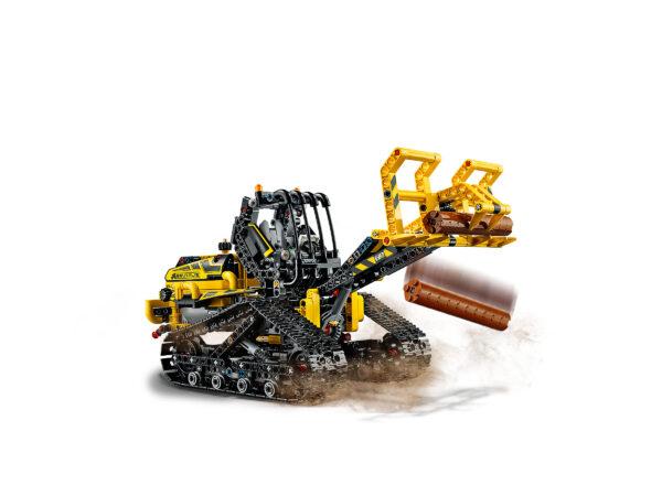 LEGO Technic Raupenlader 42094   3