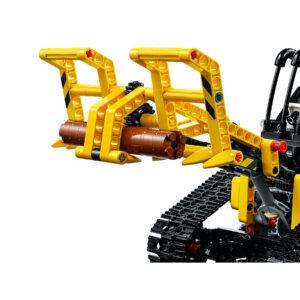 LEGO Technic Raupenlader 42094   4