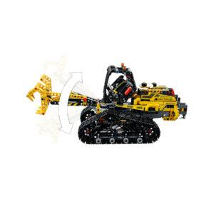 LEGO Technic Raupenlader 42094   5