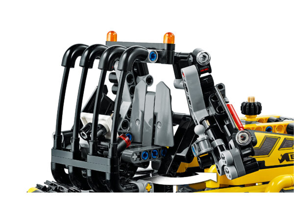 LEGO Technic Raupenlader 42094   6