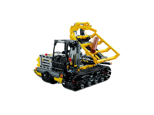 LEGO Technic Raupenlader 42094   7