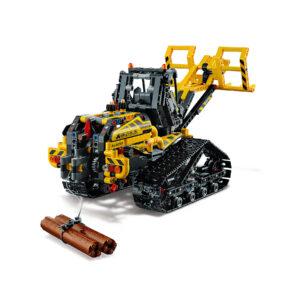 LEGO Technic Raupenlader 42094   8