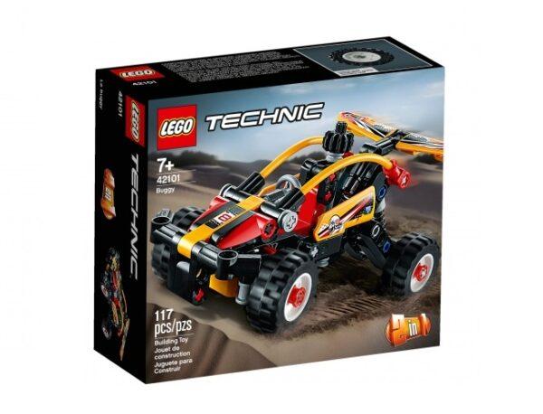 LEGO Technic Strandbuggy 42101 | günstig kaufen
