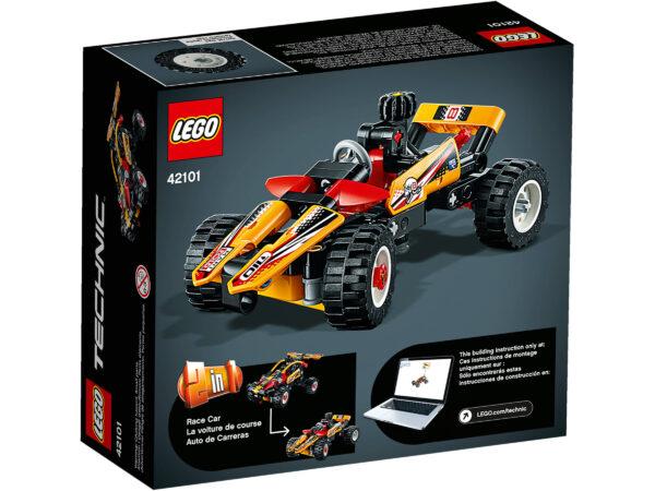 LEGO Technic Strandbuggy 42101 | 2