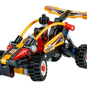 LEGO Technic Strandbuggy 42101 | 3