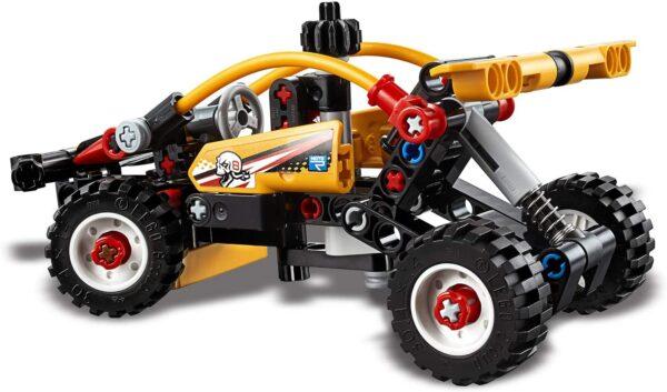 LEGO Technic Strandbuggy 42101 | 5