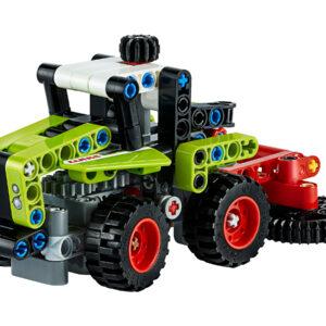 LEGO Technic Mini CLAAS XERION 42102 | 3