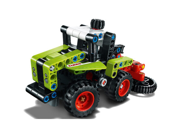 LEGO Technic Mini CLAAS XERION 42102 | 4